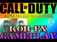 "evilxjughernog3's video ""Kor-Fx Gaming Vest Advanced Warfare Live Gameplay!"""
